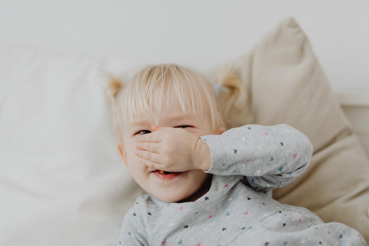Duurzaam babykleding